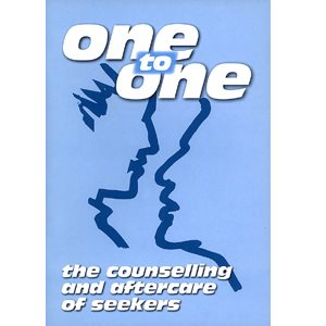 ONE TO ONE COUNSELING