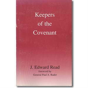 KEEP THE COVENANT