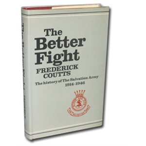 BETTER FIGHT, THE disc