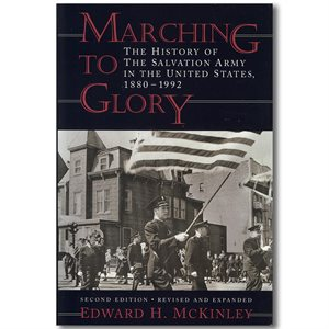 MARCHING TO GLORY disc