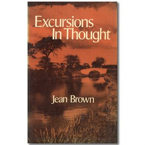 EXCURSIONS IN THOUGHT