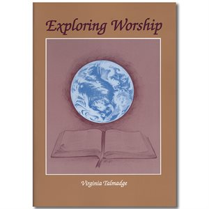 EXPLORING WORSHIP-BY V.TALMADG