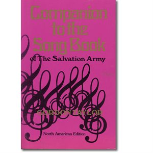 Companion to the Songbook of The Salvation Army