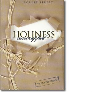 HOLINESS UNWRAPPED