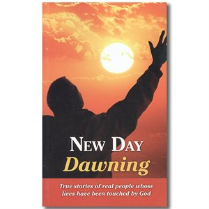 NEW DAY DAWNING BY FRED ASH