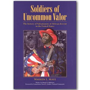 SOLDIERS OF UNCOMMON VALOR SC