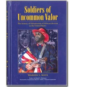 SOLDIERS OF UNCOMMON VALOR HC
