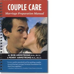 COUPLE CARE PRE-MARRIAGE MANUAL