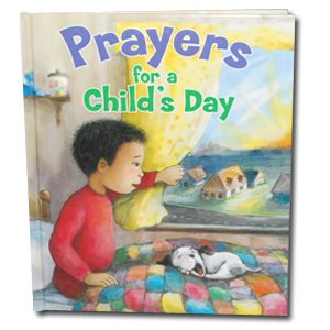 PRAYERS FOR A CHILD'S DAY DS