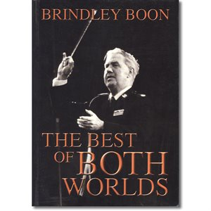 THE BEST OF BOTH WORLDS BY BRINDLEY BOON