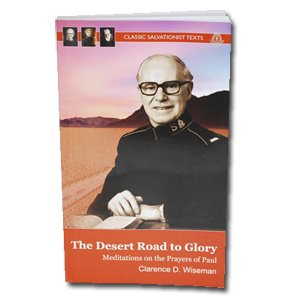 THE DESERT ROAD TO GLORY BY WISEMAN
