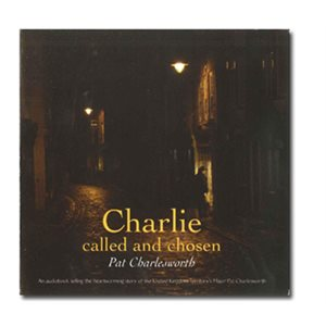 CHARLIE AUDIOBOOK BY CHARLESWORTH