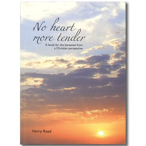 NO HEART MORE TENDER BY COMMISSIONER HARRY READ