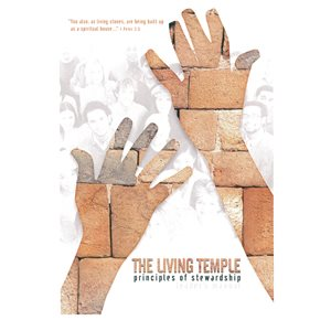 The Living Temple - Student's Book