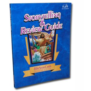 NT STORY TELLING & REVIEW