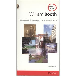 Travel with William Booth