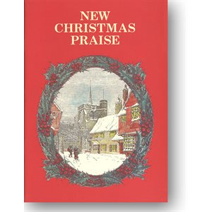 New Christmas Praise - Songbook (Words Only)