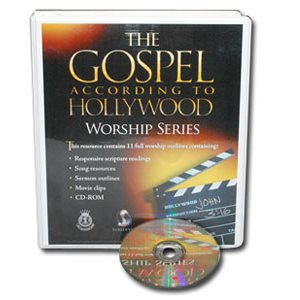 THE GOSPEL ACCORDING TO HOLLYWOOD WORSHIP SERIES