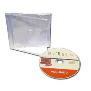 CAUGHT IN THE ACT VOL. 7 CD