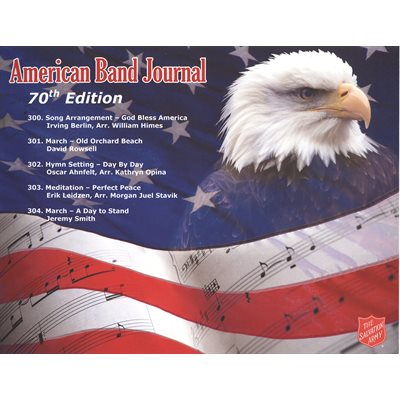 American Band Journal 68 (292-295)