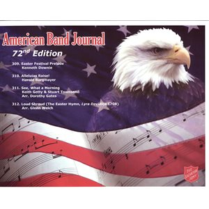 American Band Journal 72 (309-312) Spring 2014