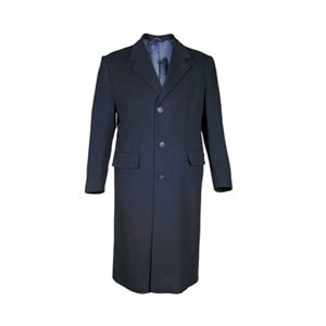 Men's Wool Uniform Coat