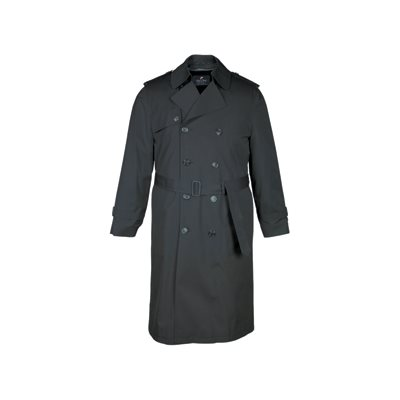 MENS DOUBLE BUTTON UNIFORM COAT