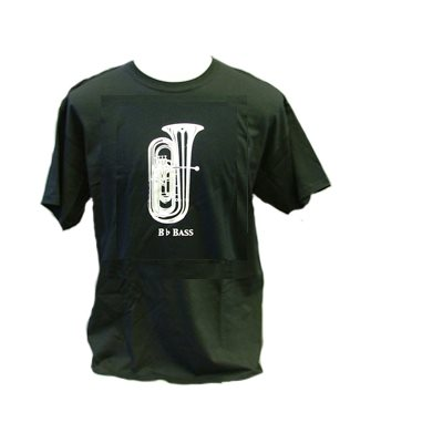Bb BASS T-SHIRT