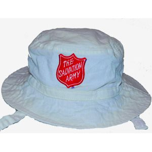HAT INFANT BLUE