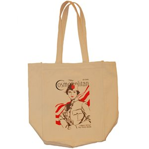 Tote bag - Retro Spirit