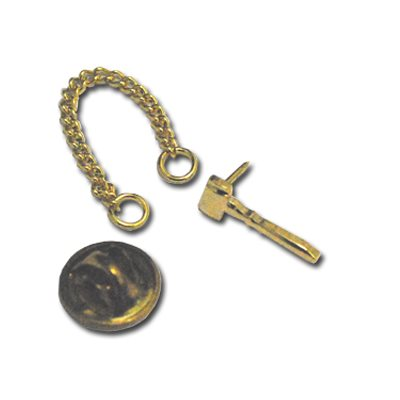 PIN WOMENS AUXILIARY PRESIDENTS GAVEL PIN