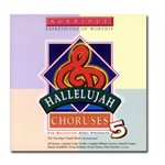 Hallelujah Choruses #5 (61-70) Performance CD