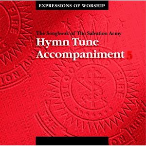 HYMN TUNE ACCOMPANIMENTS 1-12 (2015 Tune Book Edition)