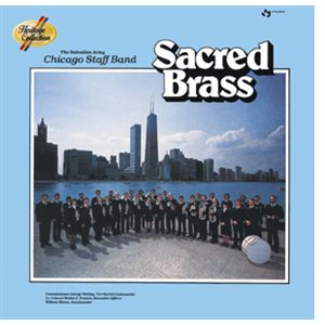 SACRED BRASS(CSB) CD