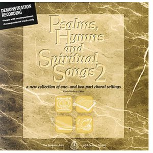 PSALMS / HYMNS / SPRTUAL #2CD