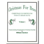 Christmas Favorites for Brass Timpani