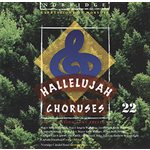 Hallelujah Choruses #22 (231-240) Performance CD