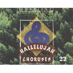 HALLELUJAH CHORUSES #22 VOCAL BOOK