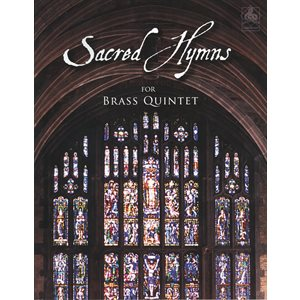 Sacred Hymns for Brass Quintet