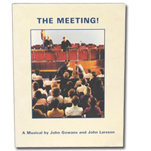 MUS THE MEETING GOWANS / LARSON