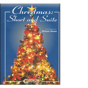 Christmas - Short & Suite PT 5 BC