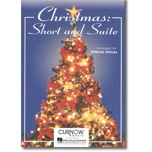 Christmas - Short & Suite SCORE