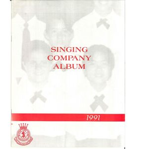 SINGING COMPANY ALBUM / 1991