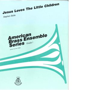 ABE JESUS LOVES CHILDREN GRADE