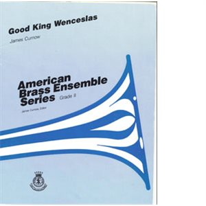 ABE GOOD KING WENCESLAS GRADE