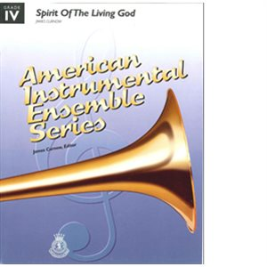 AIES SPIRIT OF THE LIVING GOD