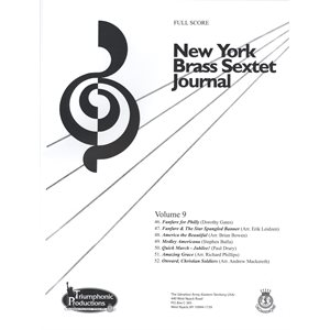 New York Brass Sextet #9