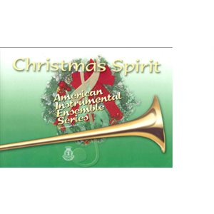 AIES CHRISTMAS SPIRIT PART 3 Eb