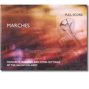MARCHES & HYMNS SCORE MARCHES