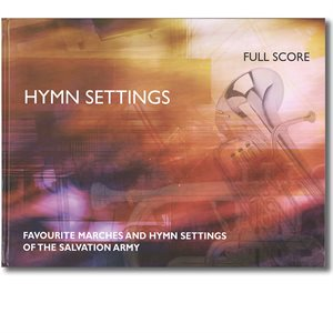 MARCHES & HYMN SCORE HYMNS